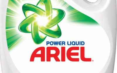 P&G Ariel | Featured Success Story | The Insiders