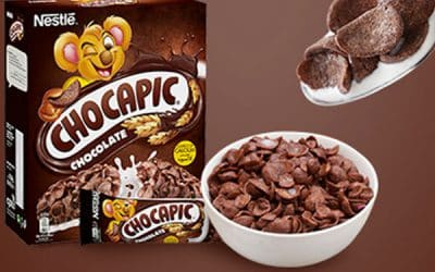 Chocapic | Success Story | The Insiders